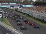 'F1 show teams 23-race draft calendar for 2021'