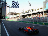 Azerbaijan Grand Prix in Words, Stats and Pictures