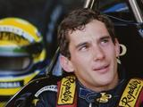 Ayrton Senna: Tom Clarkson visits F1 driver's grave in Sao Paulo
