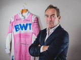 Racing Point appoints former Inter Milan CEO as commercial and marketing boss