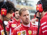 Sebastian Vettel: I haven't been at the top of my game