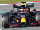 Verstappen not fazed by Merc's pace-setting times