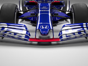Toro Rosso reveal 2019 F1 car