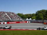 Brakes were a serious problem for Rosberg - Wolff
