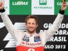 Button: This bodes well for 2013