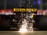 Renault admits it's 'ludicrous' to suggest it will fight Ferrari and Mercedes next year