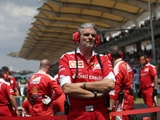 Ferrari staff frightened, no longer a team - Baldisserri