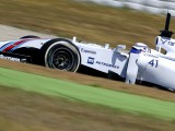2014 a chance to prove myself - Wolff