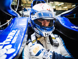 Williams was 'best it's ever felt' at Russian GP