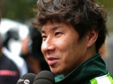 Caterham puzzled by Kobayashi comments in Sochi
