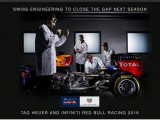 Red Bull hint at Tag Heuer branded engines