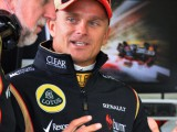 No big surprises for Kovalainen