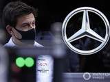 """Wolff unimpressed by F1 rivals claiming """"Armageddon"""" over Bottas pitlane spin"""