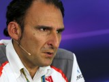 Sauber replaces Giampoaolo Dall'Ara with Red Bull's Tim Maylon