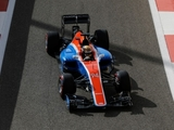Wehrlein 'dreaming big' over decisive points