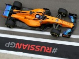 Alonso rues lack of McLaren 'ambition'
