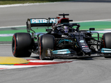 Mercedes reveal plans to 'make our car faster'