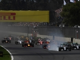 Liberty F1 deal facing anti-competition probe