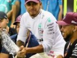Inspired Hamilton vows to push on