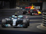 Monaco GP: Race notes - Mercedes