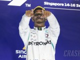 "Hamilton's 40-point lead ""makes no difference"" to Merc"