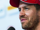 Vettel won't commit to F1 before 2021 details arrive
