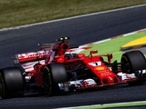 Raikkonen quickest in final Spanish GP practice as Ferrari strikes back