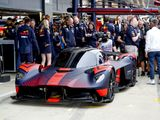 Aston Martin on standby if Honda quit F1