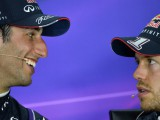 Ricciardo expecting 'hungrier' Vettel