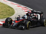 McLaren 'impatient' in chasing success