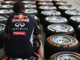 'Secret' tests and tyre behaviour