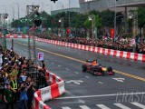 Vietnam edging closer to first F1 race in 2020