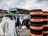 Williams appoint Ferrari Tyre specialist