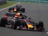 Max Verstappen leads as Red Bull dominates in Mexican GP FP2