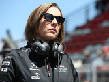 Williams warns of impact of 25 races on work-life balance