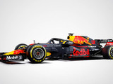 Red Bull reveals 2018 race livery