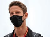 Grosjean wants to return for Abu Dhabi Haas swansong