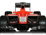 Ecclestone: Marussia would be better off with a McLaren or a Williams chassis