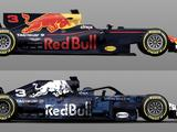 Compare the RB14 and RB13 with our sliders