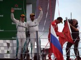 Hamilton: Monza podium boos were 'motivation'