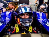 Sainz looking for points breakthrough in Russia