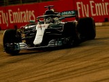 Hamilton takes pole in front of Verstappen and Vettel