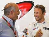 Jenson Button: Monza is 'a great test of nerve'