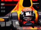 """Max Verstappen: """"The first time I drove at COTA was just after making my Formula 1 debut"""""""