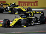 Problems are unacceptable admits Renault