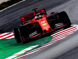 Ex-Ferrari president critical of SF90