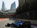 """Alonso solves """"uncertainties"""" with top six Baku showing"""