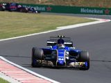 Sauber boys ready to get back on track at the Belgian GP