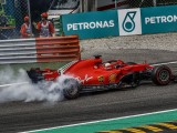 Sebastian Vettel: I'm my own 'biggest enemy' in 2018 F1 title fight