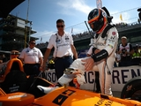 Alonso up for a second Indy 500 challenge